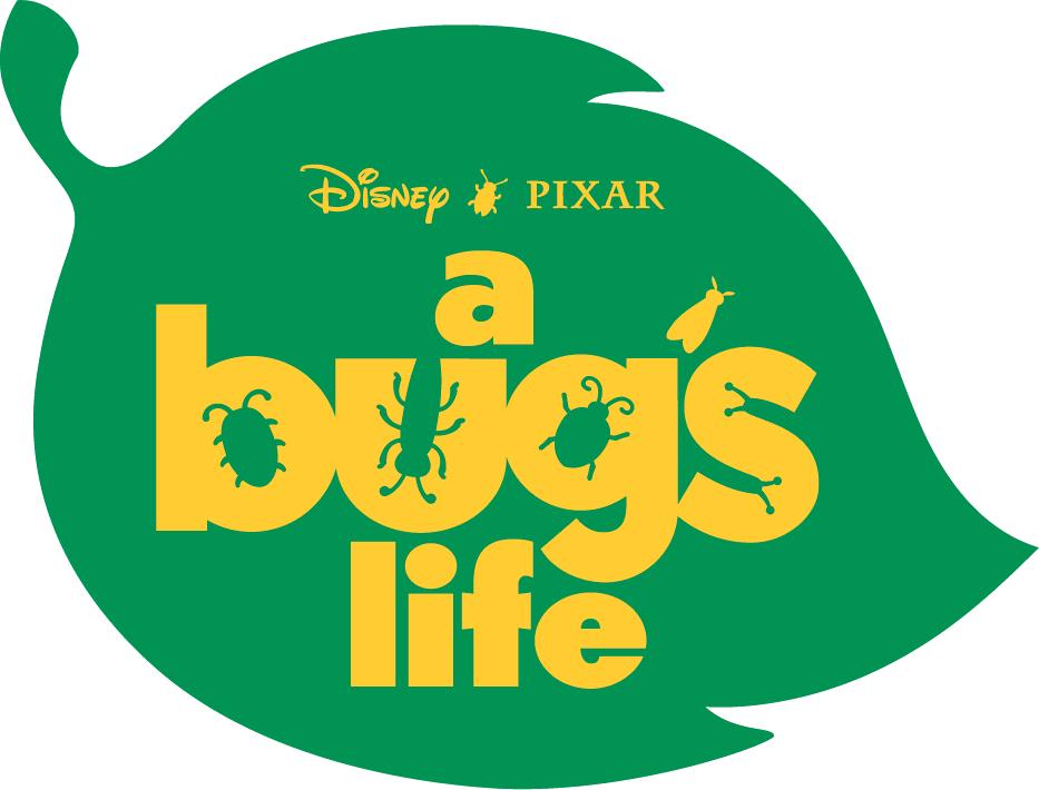 a bugs life logo television logonoidcom