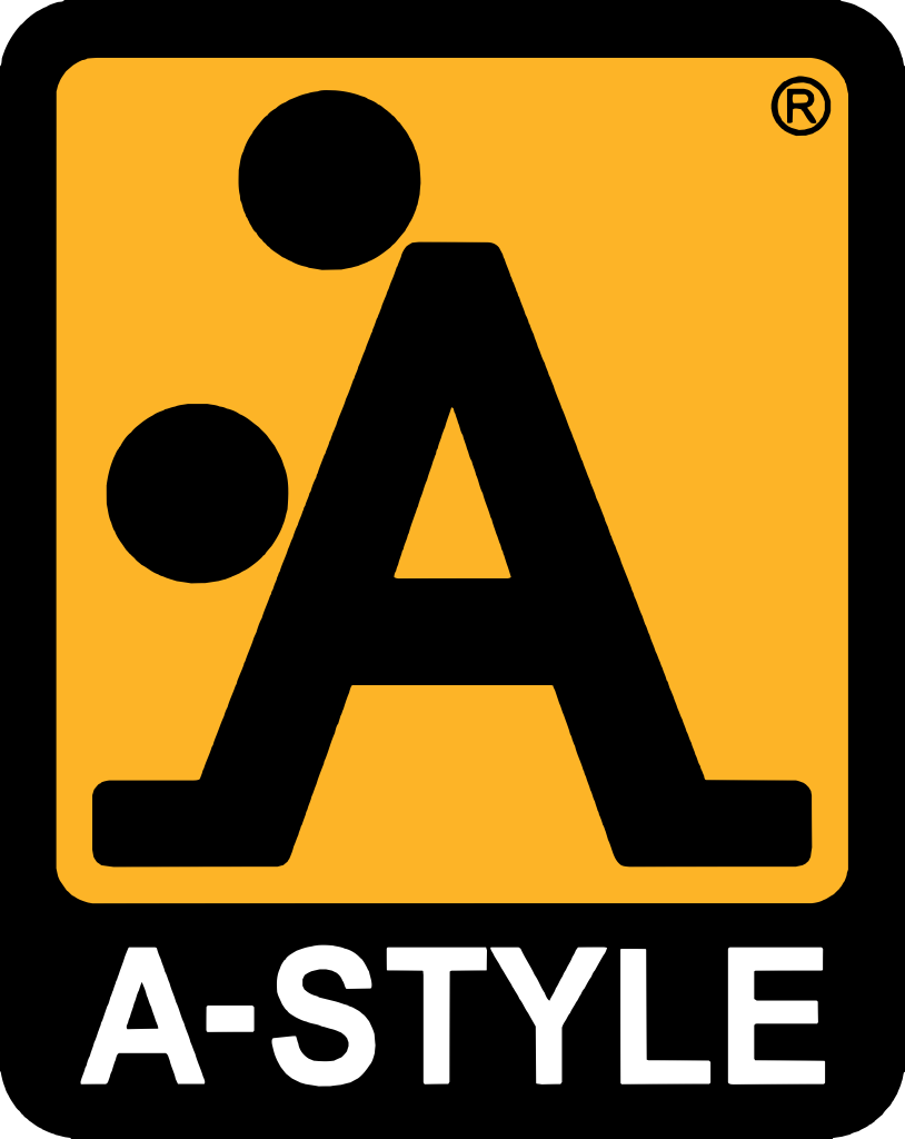A Style Logo Fashion And Clothing Logonoid Com