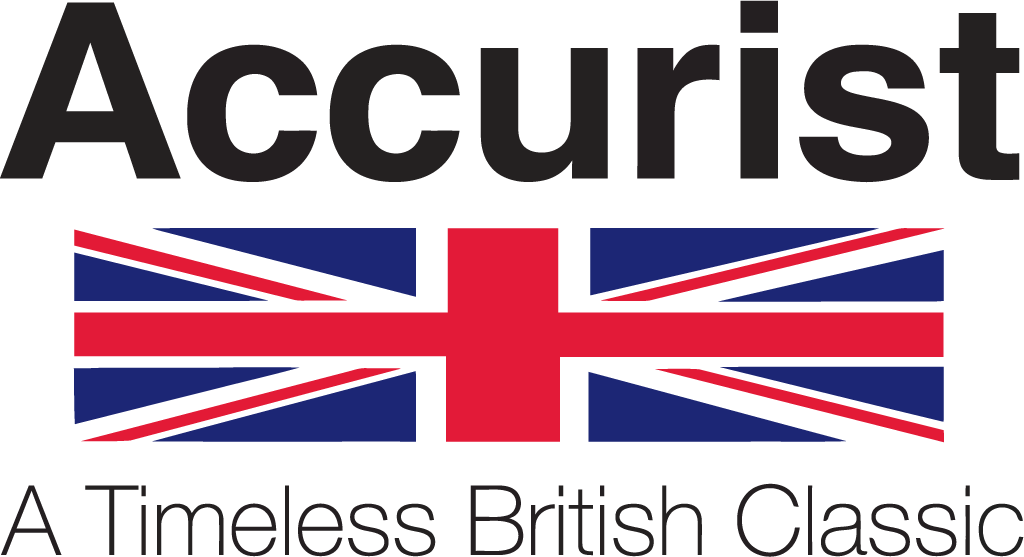 Accurist Logo