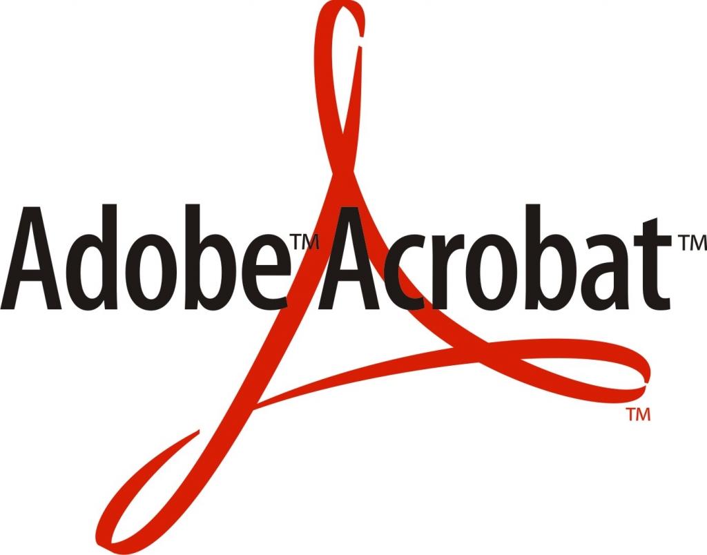 abobe pdf