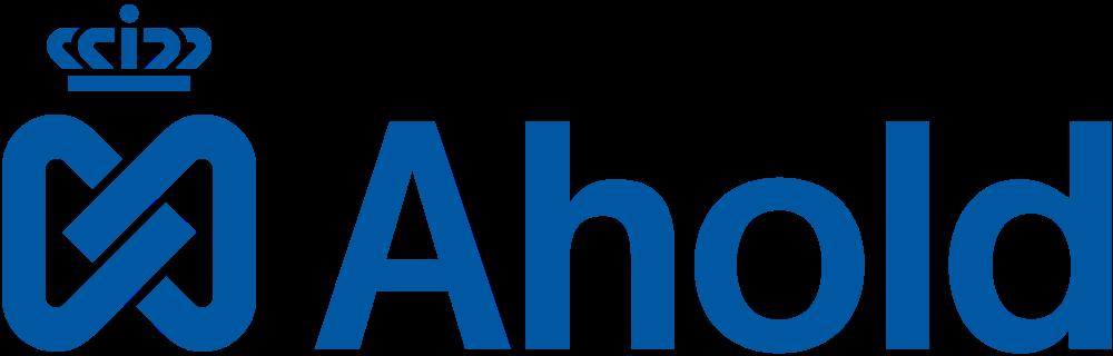 ahold logo retail logonoid