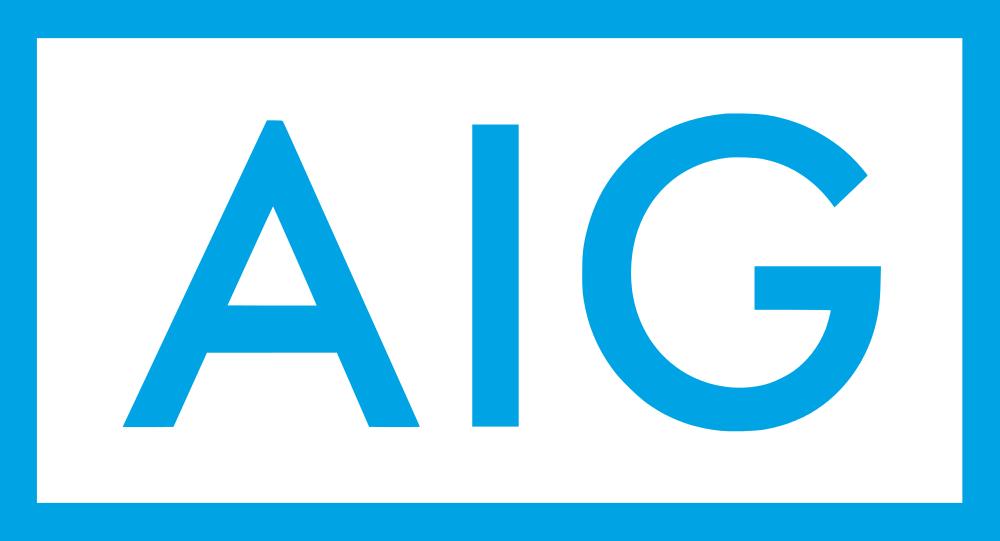 Aig Logo Insurance Logonoid Com
