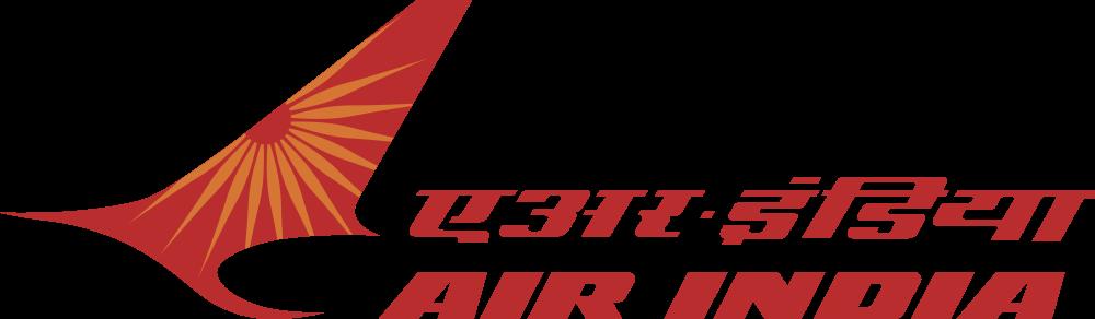 Air India Logo Airlines Logonoid Com