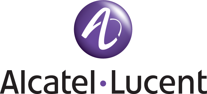 Alcatel-Lucent Logo