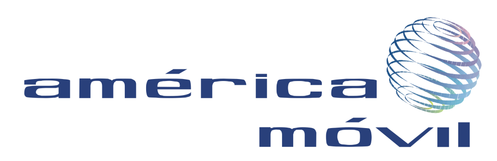 america movil logo    telecommunications    logonoid com