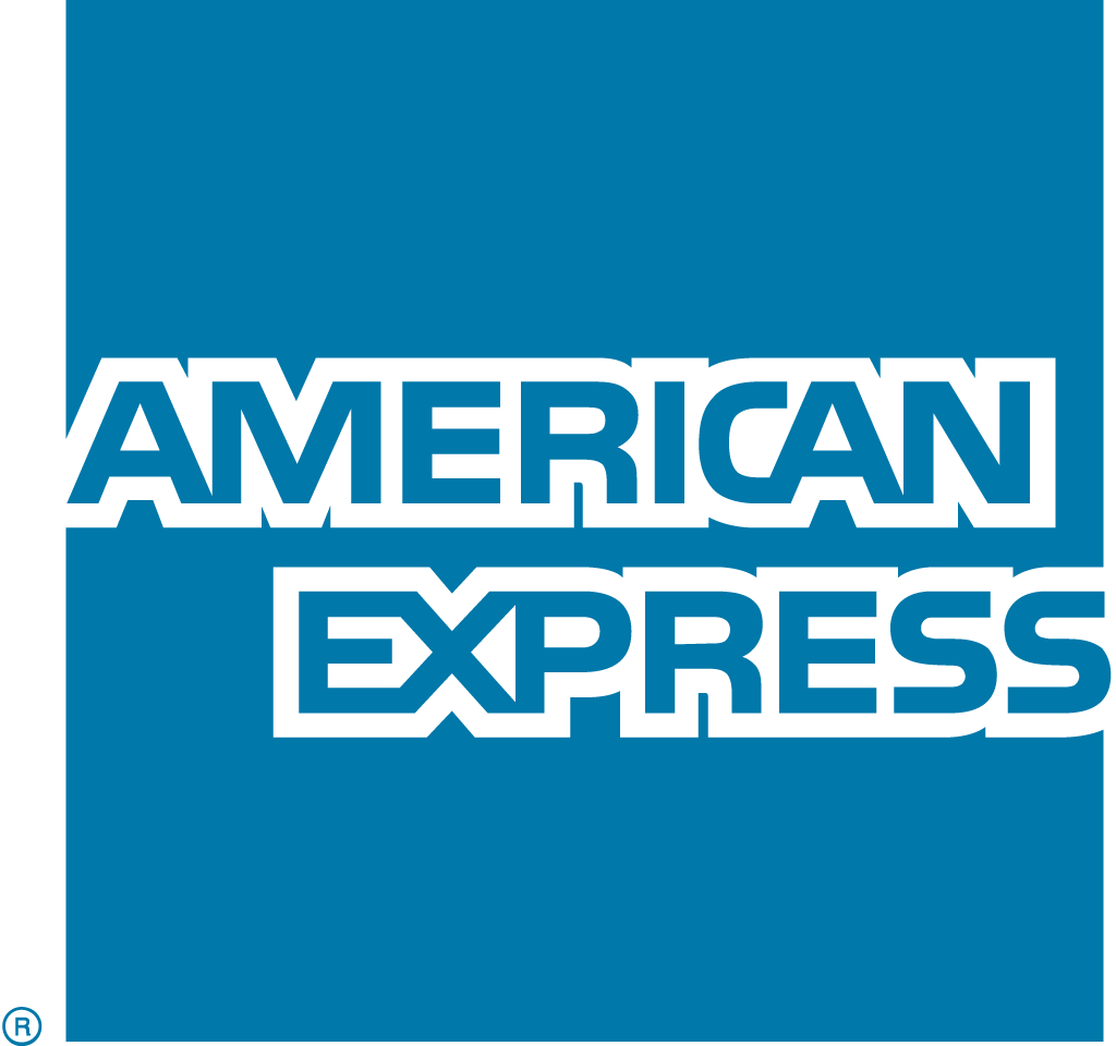 American express logo banks and finance for Penn state lehman craft fair 2017