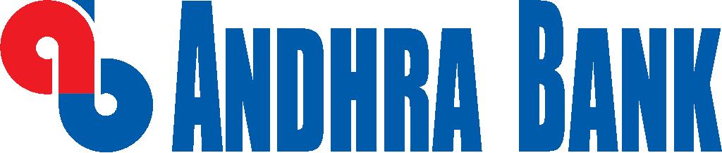 Andhra Bank Logo / Banks and Finance / Logonoid.com Computershare