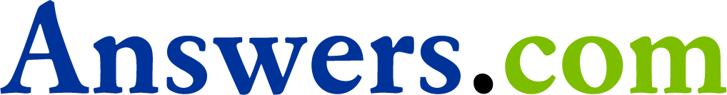 Answers.com Logo