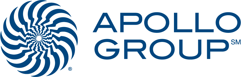 the apollo group inc university of Company history: apollo group, inc is one of the largest providers of higher education programs for working adults in the united states through its wholly owned subsidiaries the university of phoenix, the institute for professional development, and western international university, the apollo group teaching/ learning.
