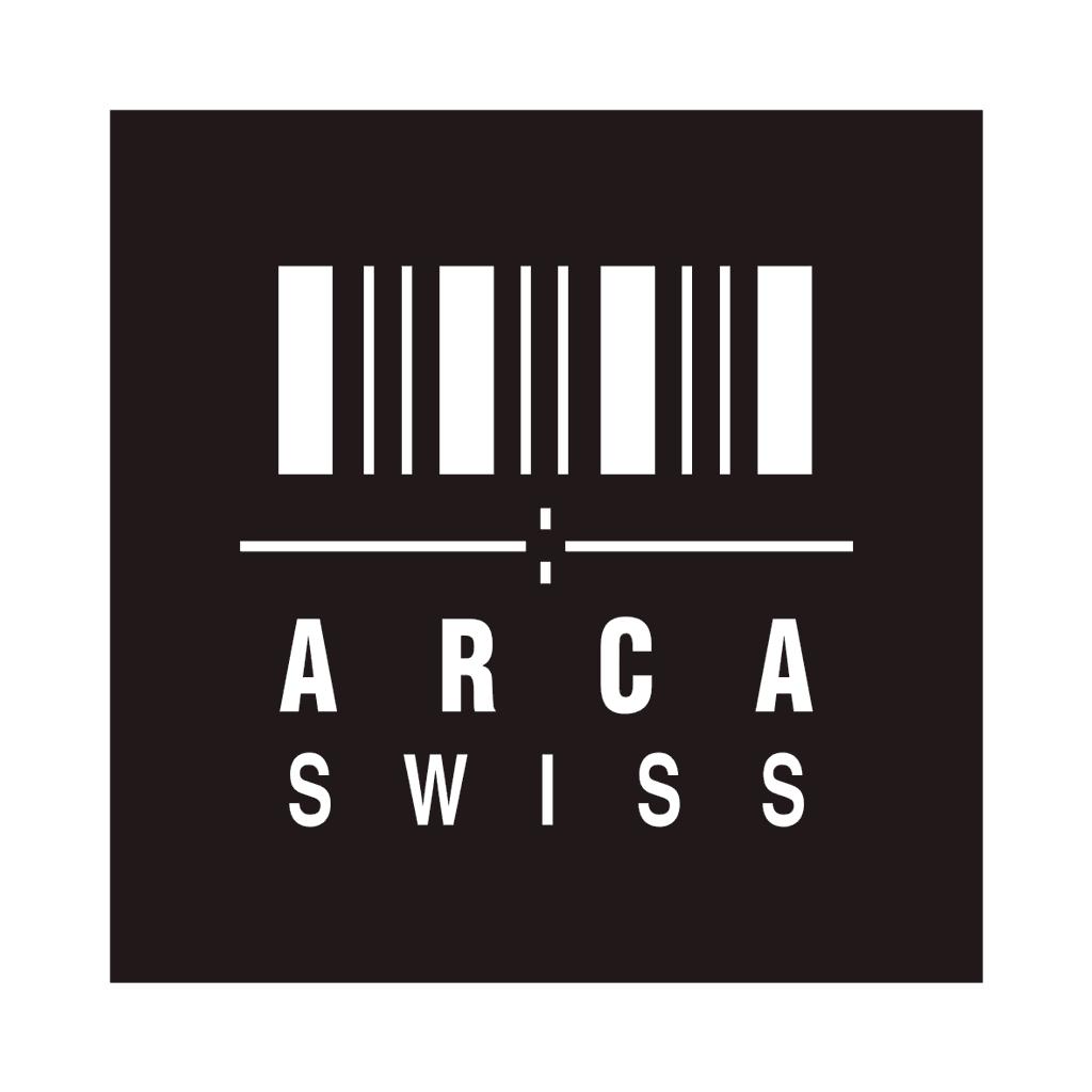 Arca Swiss Logo Misc Logonoid Com