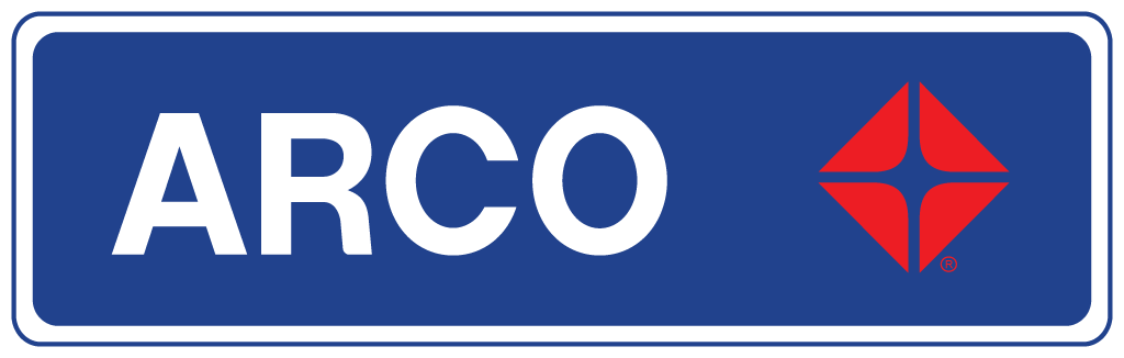 Arco Logo Oil And Energy Logonoid Com