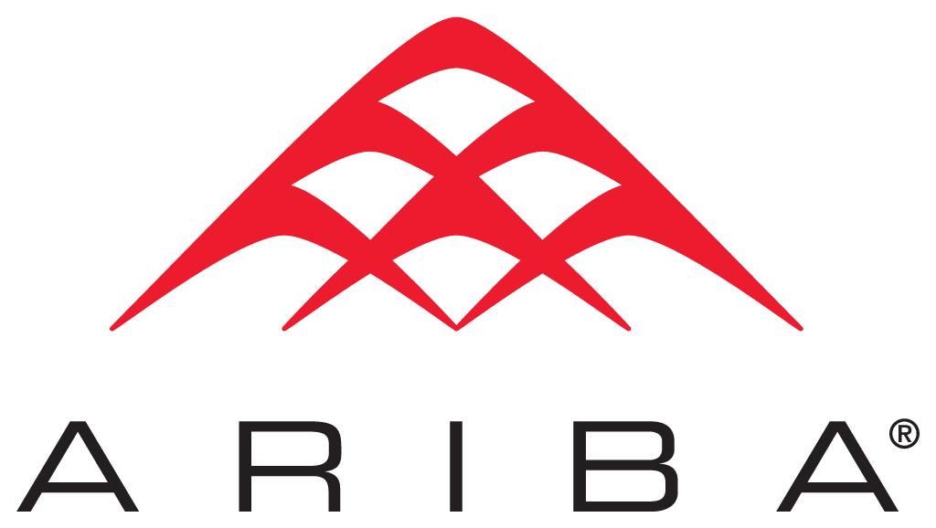 ariba logo software logonoid com