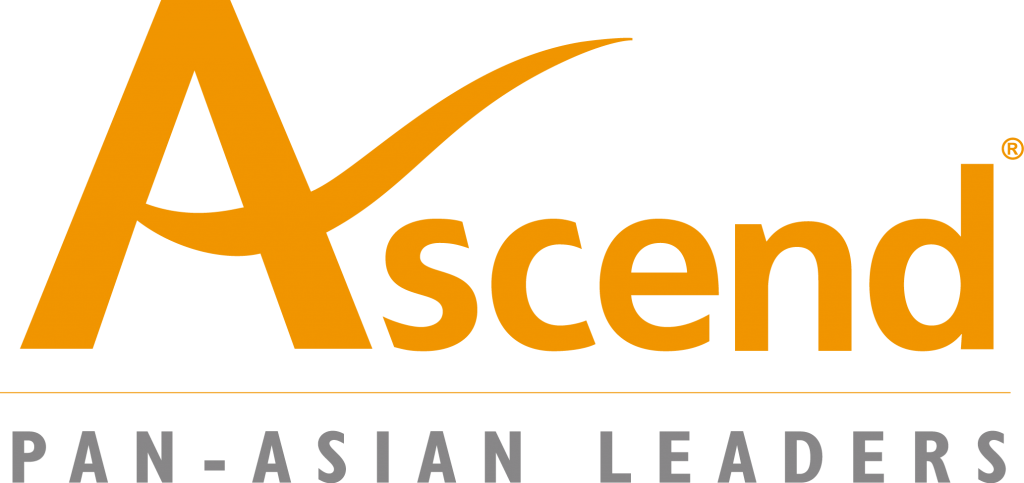 Ascend Logo