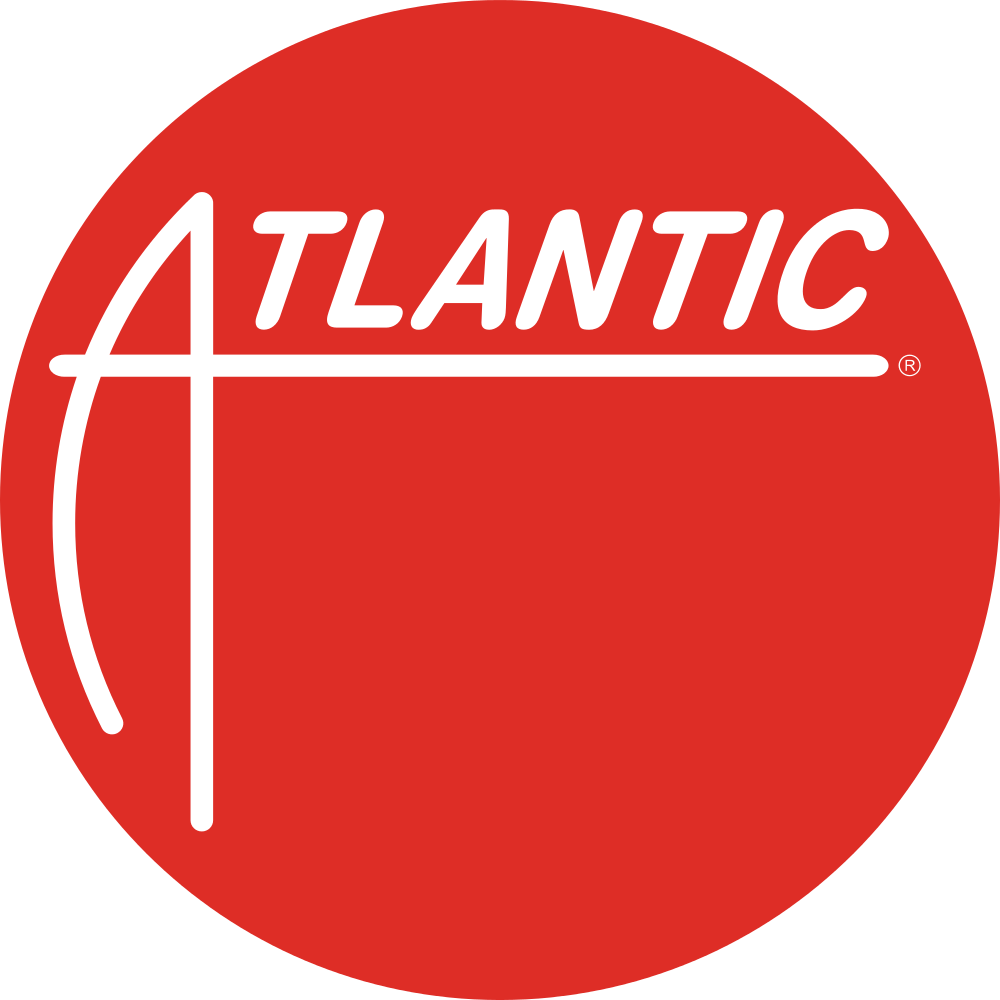 Atlantic Records Logo Music Logonoid Com