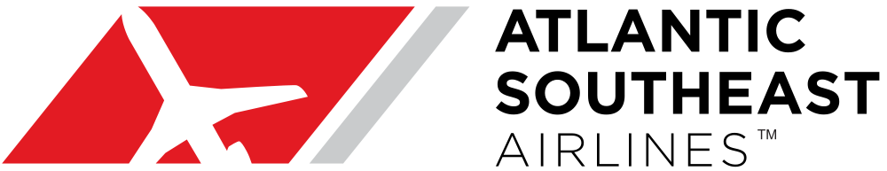 Atlantic Southeast Airlines Logo