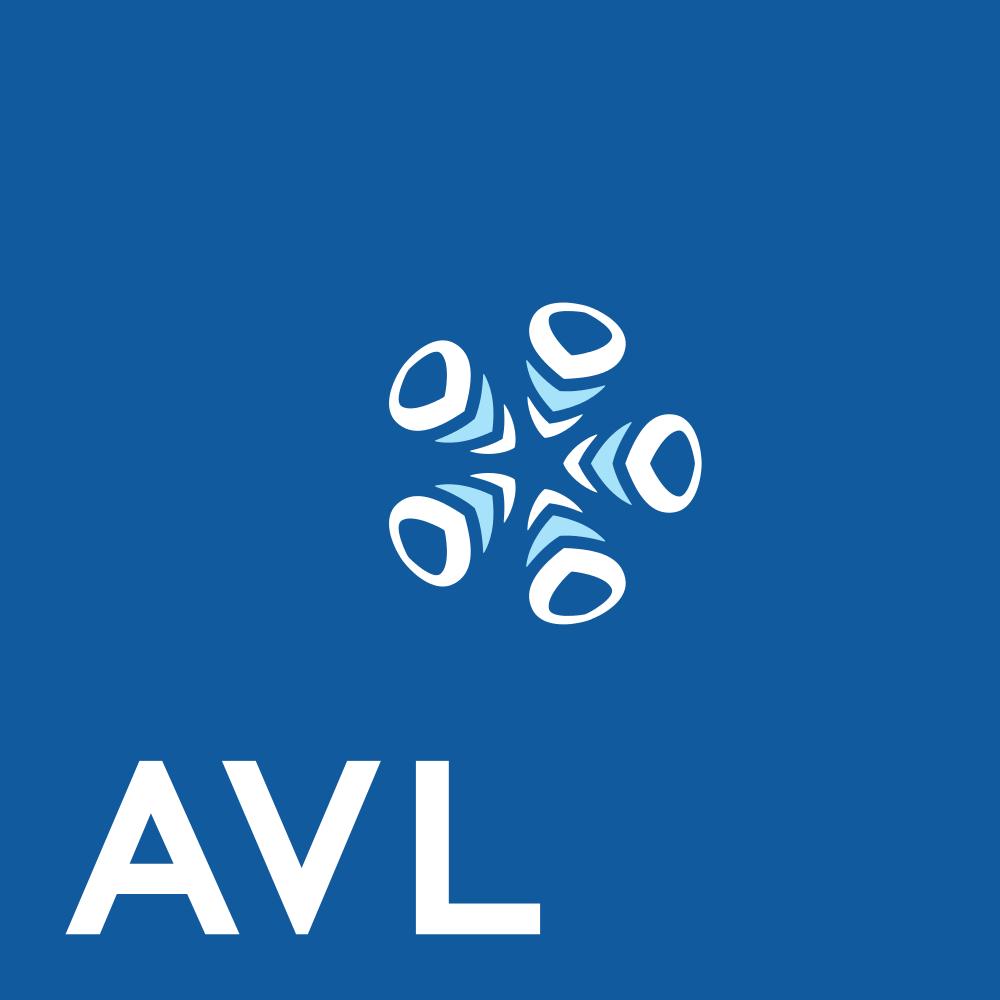 Avl Logo Spares And Technique Logonoid Com