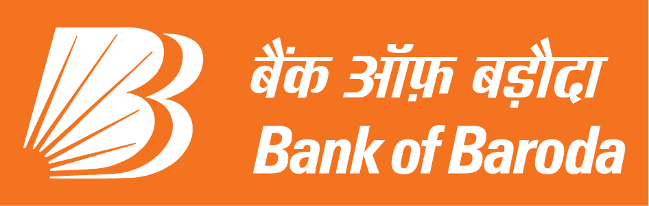 Bank Of Baroda Logo Internet Logonoid Com