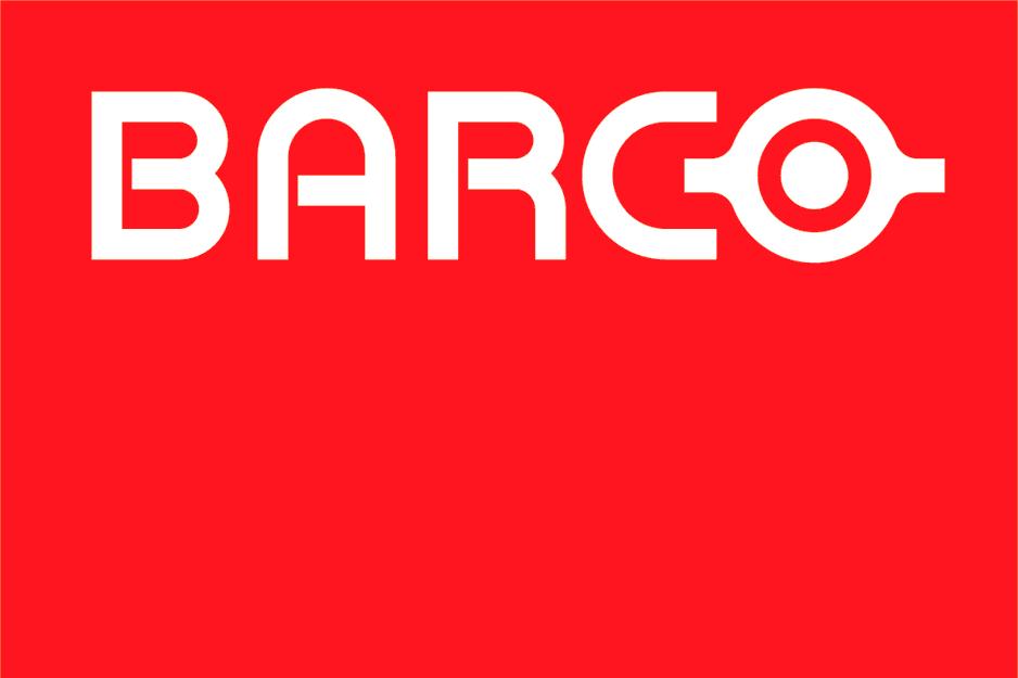 barco logo    electronics    logonoid com