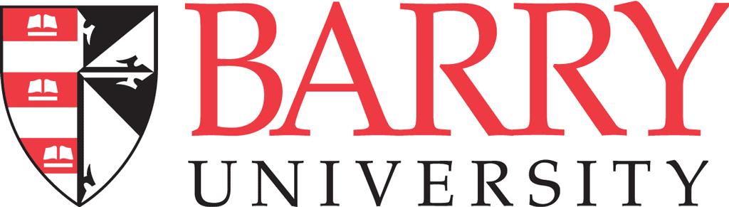 Image result for barry university logo