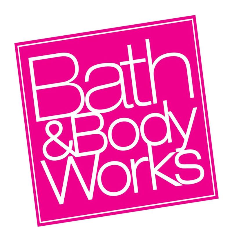 Bath And Body Works Logo Cosmetics