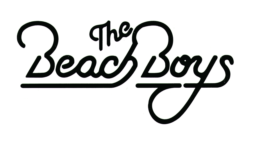 Beach Boys Logo
