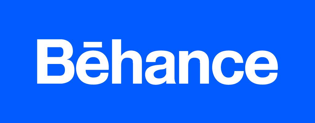 Behance Logo Internet