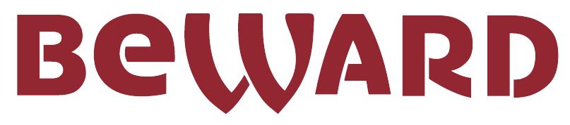 Beward Logo / Electronics / Logonoid.com