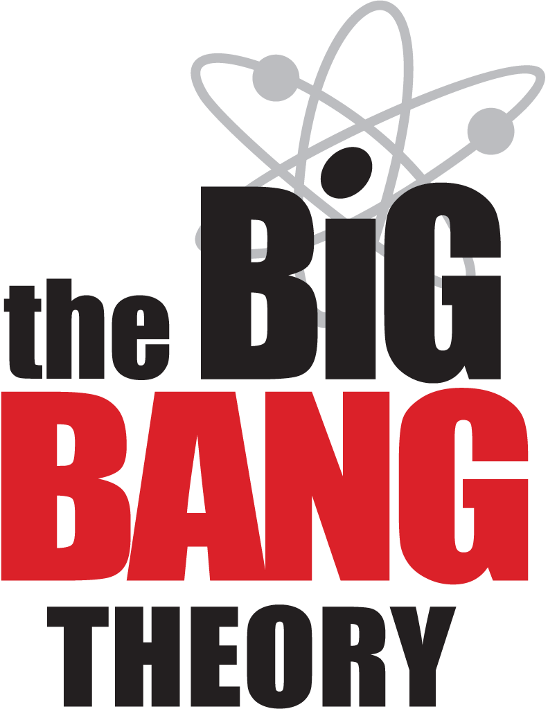 Big Bang Theory Logo