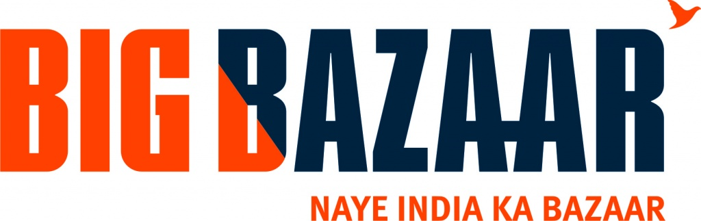 big bazaar the largest hypermarket chain Big bazaar hypermarkets and fbb fashion retail stores in 220 indian cities  and  brand factory — india's largest fashion discount store chain.