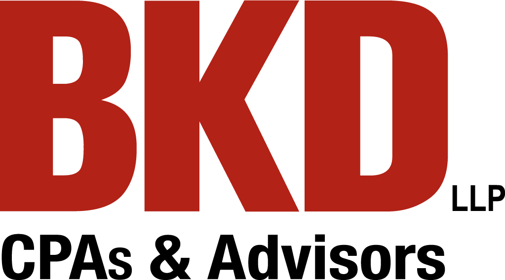 BKD Logo / Banks and Finance / Logonoid.com Computershare