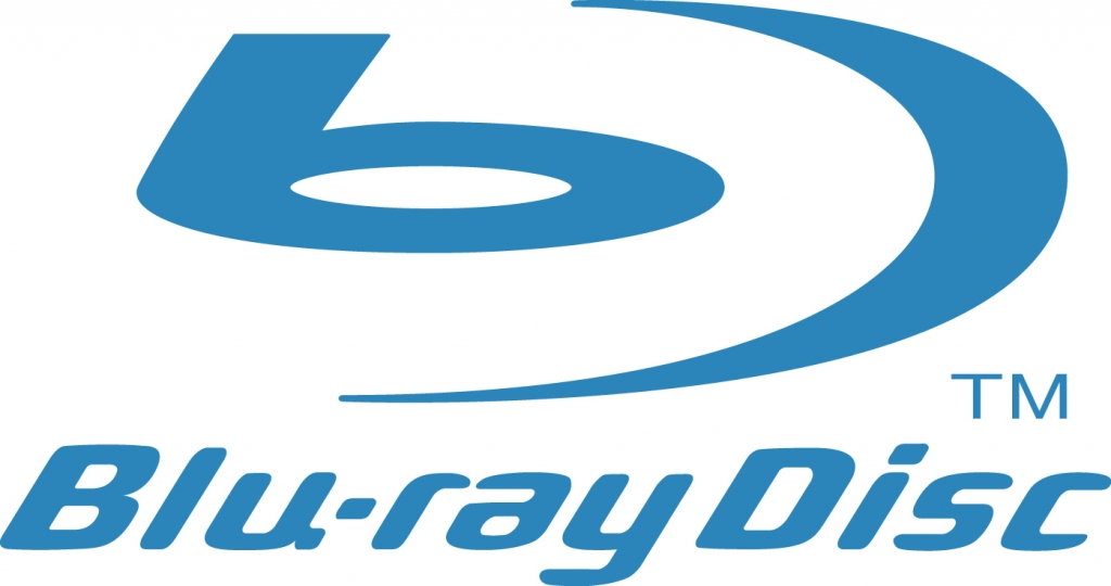 Blu Ray Disc Logo