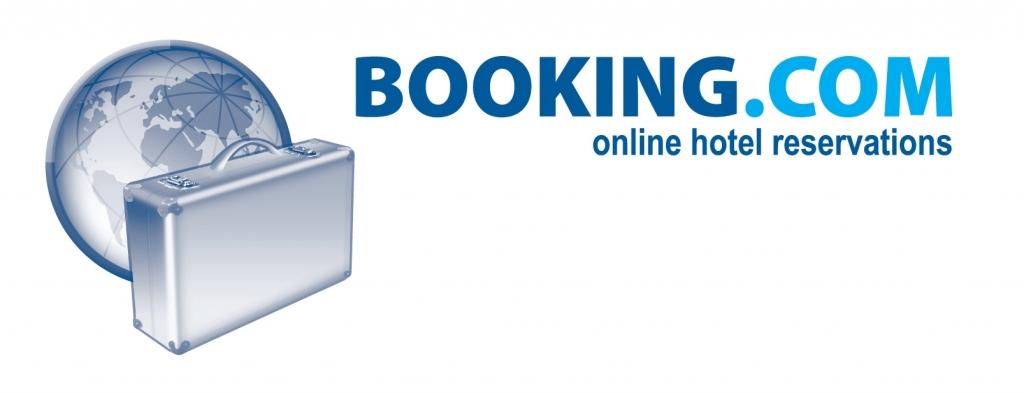 Kết quả hình ảnh cho logo booking.com