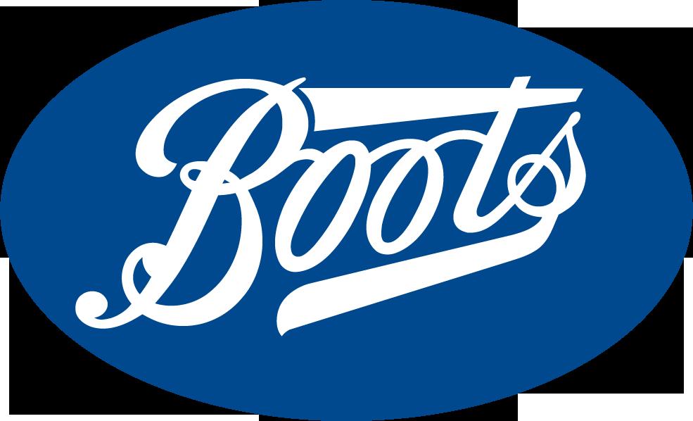 Sonicare Logo Boots Logo