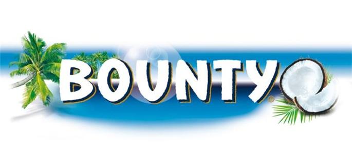 Bounty Logo Food Logonoid Com