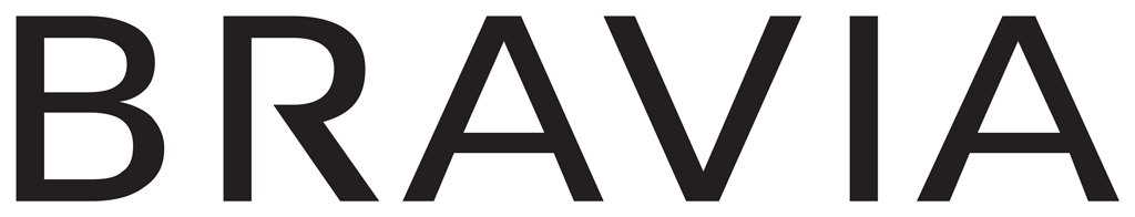 bravia logo electronics logonoidcom