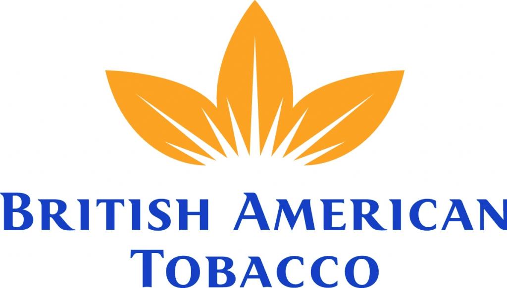 British American Tobacco Logo Food Logonoid Com