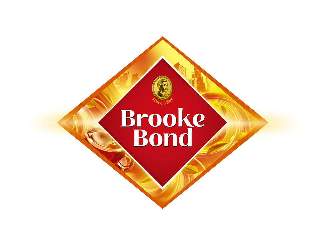 Brooke Bond Logo
