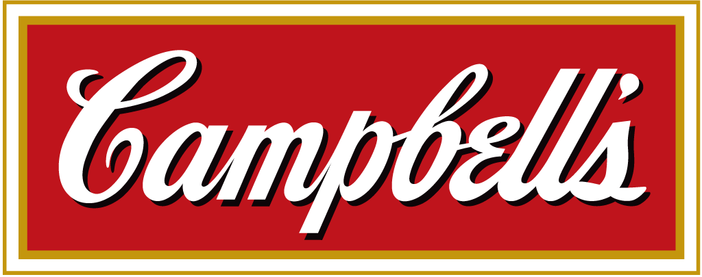 Campbell's Logo