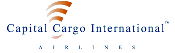 Capital Cargo International Airlines Logo