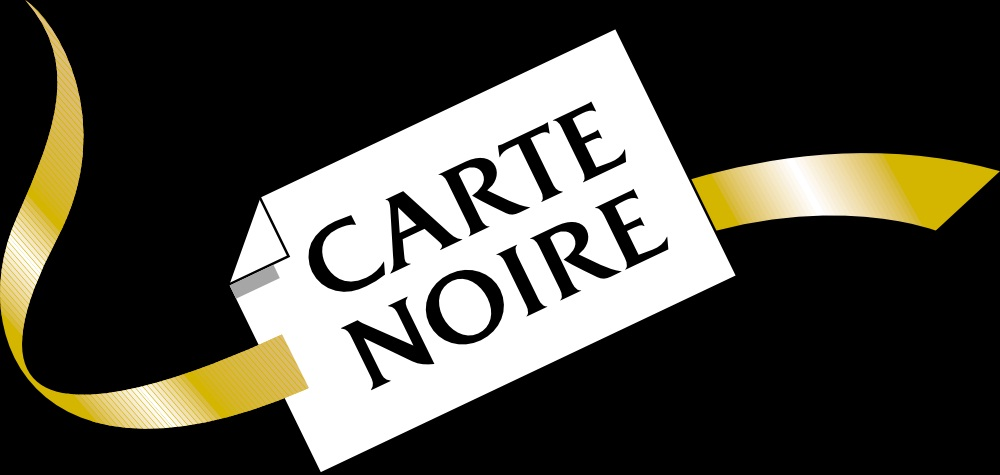 carte noire logo food. Black Bedroom Furniture Sets. Home Design Ideas