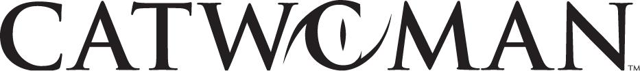 Catwoman Logo Entertainment Logonoid