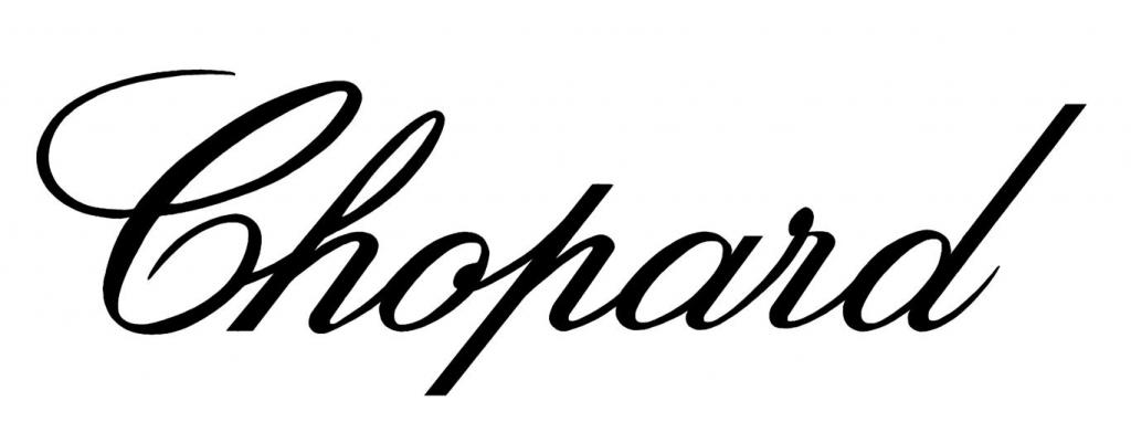 Chopard Logo / Watch / Logonoid.com