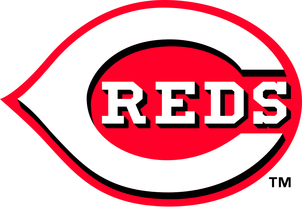 Alpinestars Logo Red Cincinnati Reds Logo