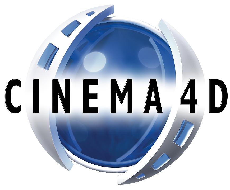 Cinema 4D Logo / Software / Logonoid.com  Cinema 4D Logo ...