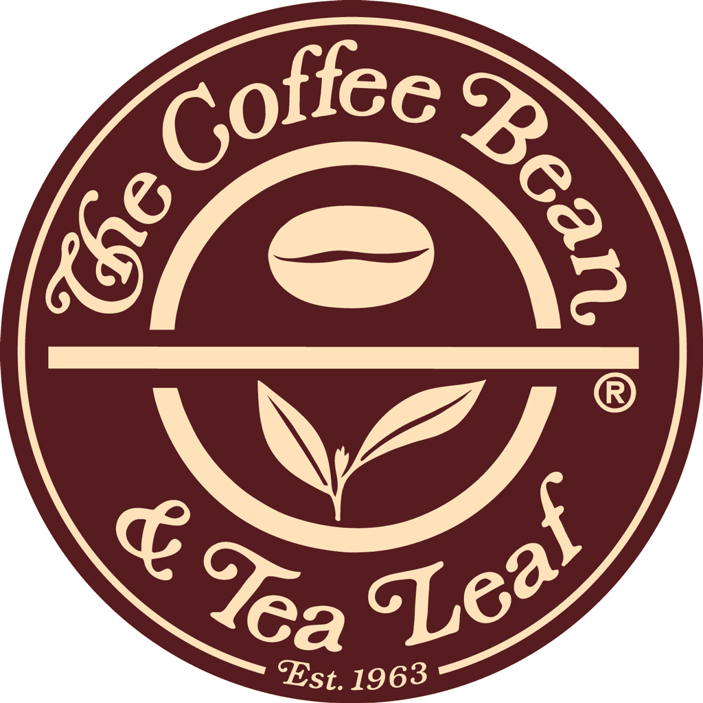 Coffee Bean & Tea Leaf Logo / Restaurants / Logonoid.com