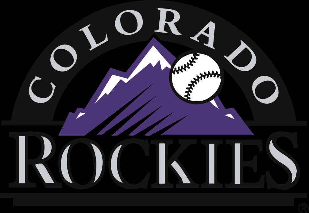 Colorado Rockies Logo ...