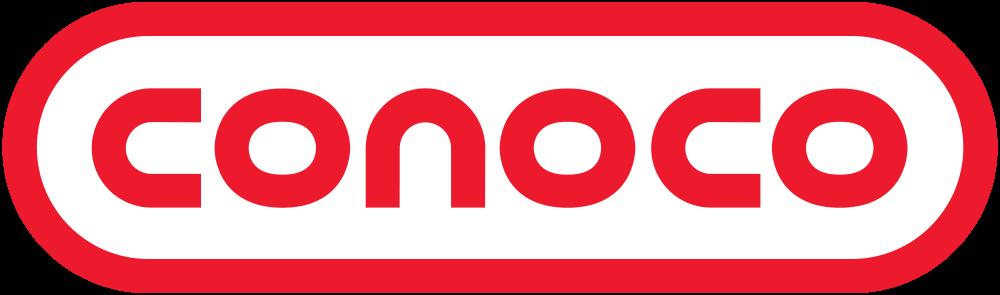 Conoco Logo Oil And Energy Logonoid Com
