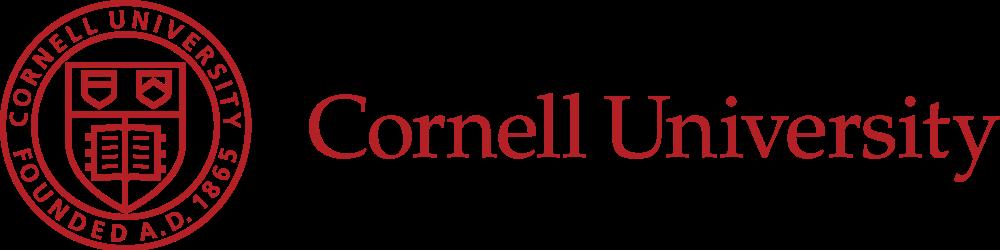 logo della cornell university