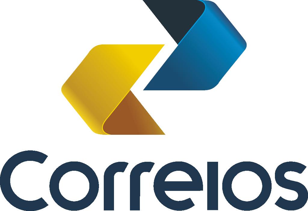 Correios Logo Delivery Logonoid