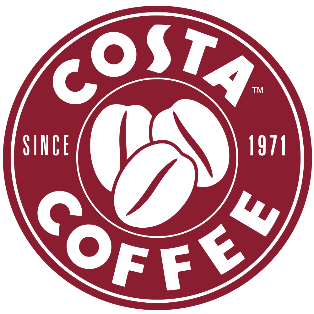 Costa Coffee Logo / Restaurants / Logonoid.com